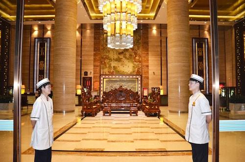 深圳福橋大酒店