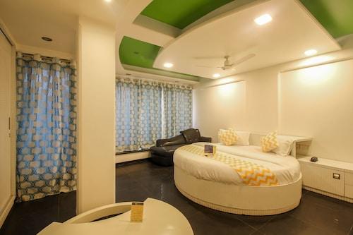 繽旅潘奇瓦蒂旅居飯店