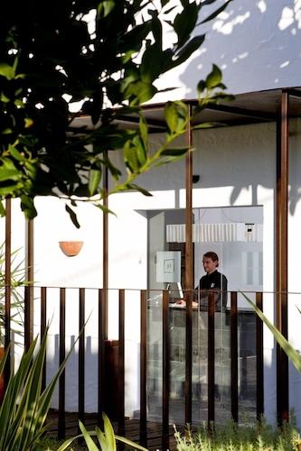 斯皮特拉精品飯店