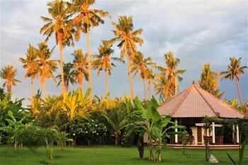 峇里歐亞瑟渡假村