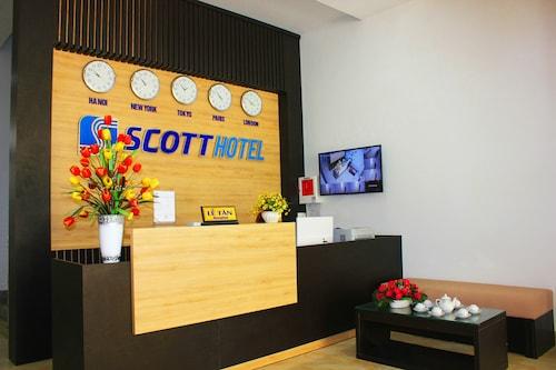 史考特飯店