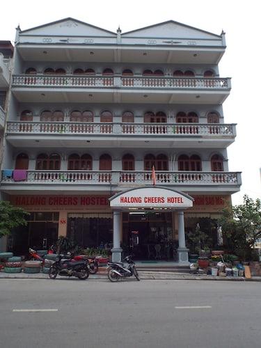 下龍灣乾杯飯店