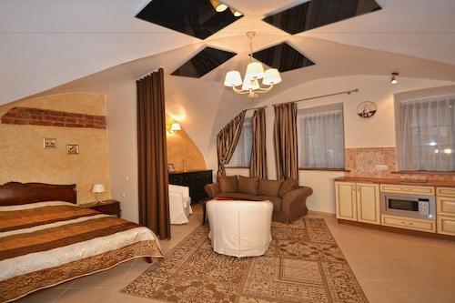 雷提達公寓飯店