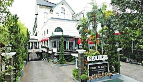 賈里斯精品飯店及咖啡廳