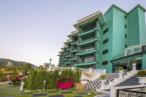 奧南潮人飯店