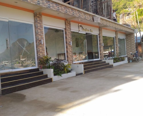帕拉灣米蘭優雅埃爾尼多旅館