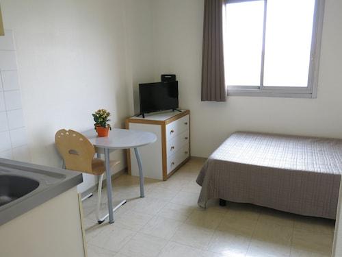 阿比特德 - 普拉代泰公寓式飯店