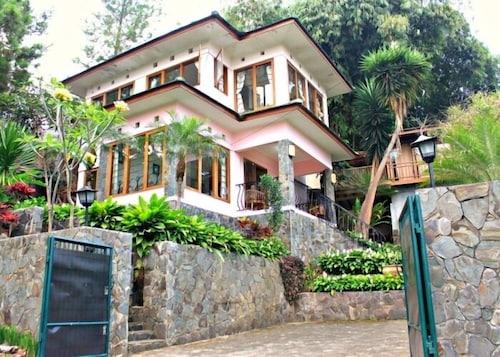 迪馬雅小屋飯店