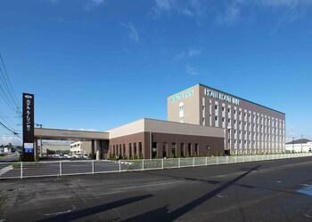 ホテル ルートイン鯖江