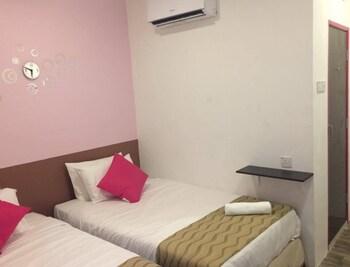 M Motel at Meru Ipoh