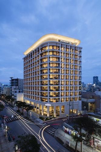JR 九州那霸花季飯店