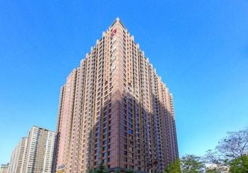 西安橡樹公寓酒店