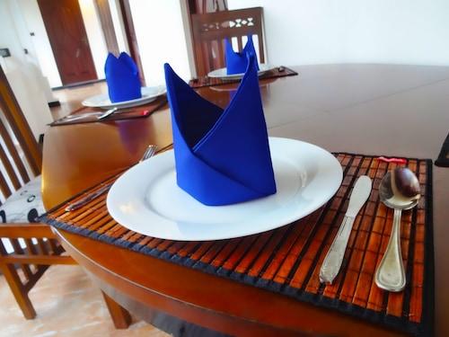 內貢博阿斯托里亞住宅飯店