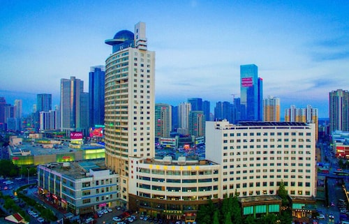 青島世紀海豐大酒店