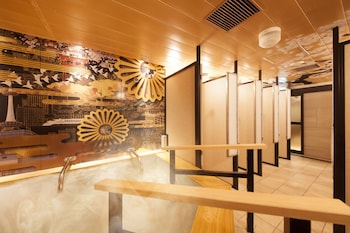 Centurion Hotel & Spa Ueno Station