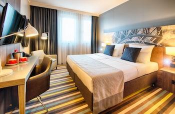 慕尼黑市李奧納多飯店