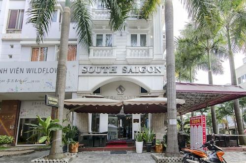 南西貢飯店