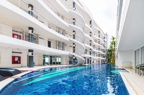 Favstay 黃昏卡倫公寓飯店
