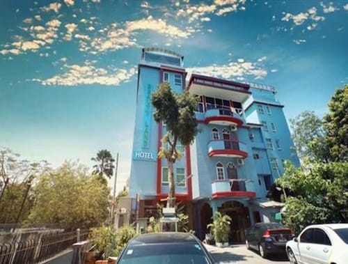 布卓美麗島飯店