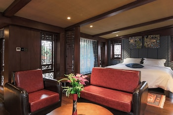 Xiangge Imperial Boutique Inn