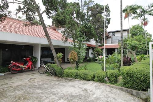 佳蘭邦加瑞德多茲飯店2 號