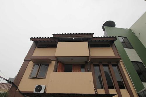 庫寧剛芝普特世界瑞德多茲飯店3 號飯店