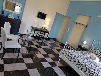 中央套房飯店