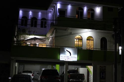天使別墅飯店