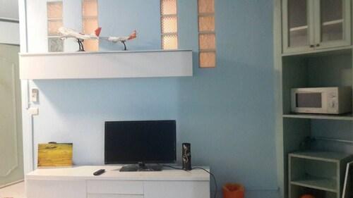 瑟芬木東塔里公寓式客房