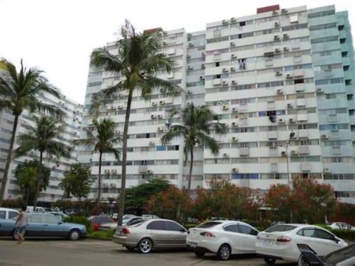 泰國風曼通塔尼公寓式客房