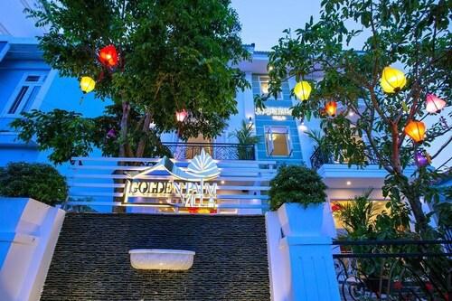 金色棕櫚別墅飯店