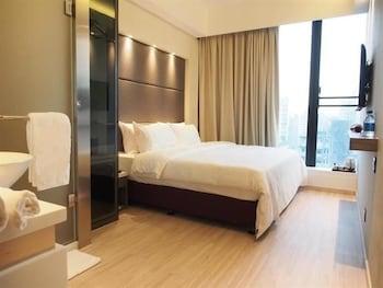 M1 ホテル旺角 (M1 酒店旺角)