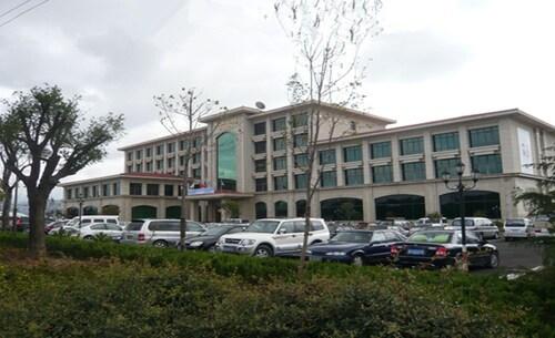 青島南山賓館