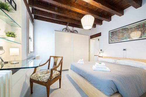 威尼斯塞拉公寓飯店聖托斯特凡諾民宿