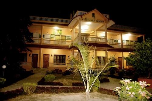 索拉哈故鄉度假飯店