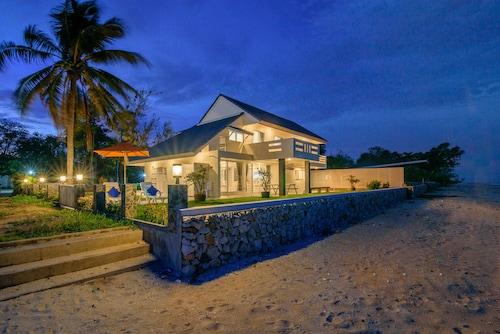 C 型海岸私人海濱之家飯店