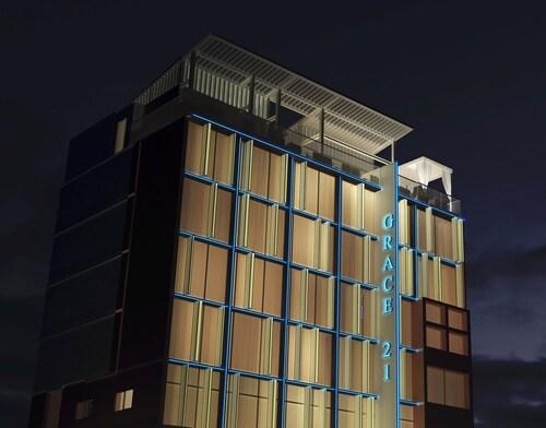 格蕾絲 21 號智慧飯店