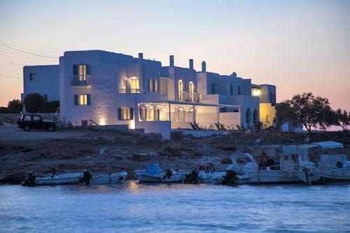 卡呂普索別墅飯店