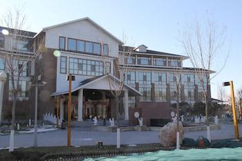 Qingyang Baiyangdian Spring Resort