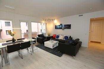 桑德蘭公寓-比利斯特雷德 29A