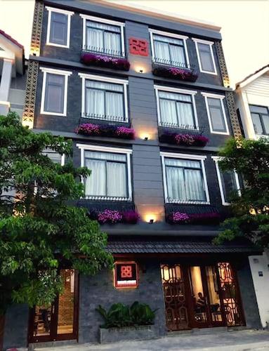 峴港時光服務式公寓飯店