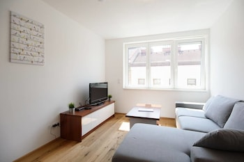 Central Apartment - Cityapartments