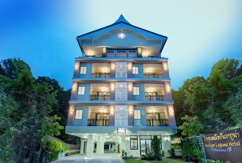 安臣拉古娜飯店