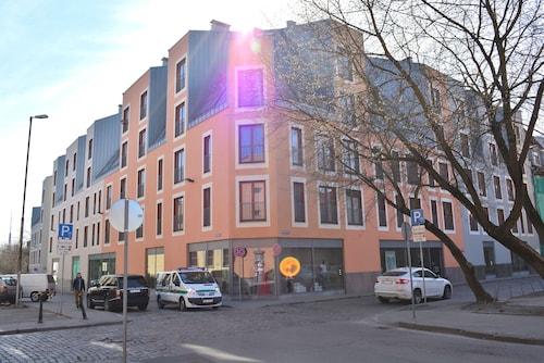 里德辛公寓飯店