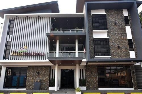 瑞軒村旅居飯店