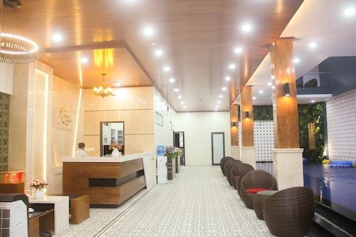 夢幻屋公寓飯店