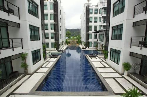 豪華 3 房公寓飯店 - A