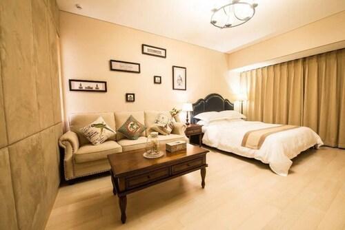 悅蘭酒店公寓 - 萬象城店