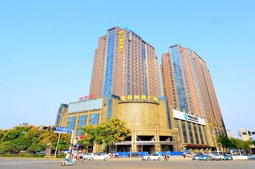 武漢萬喜德台灣風情酒店 - 光谷店