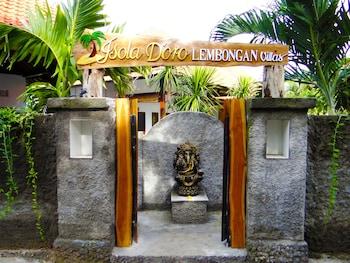 倫邦岸伊索拉第歐羅飯店